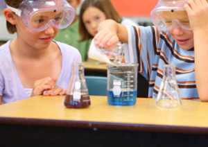developing critical thinking through science reviews
